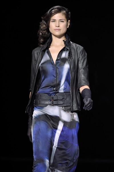 G-Star Raw at New York Spring 2009