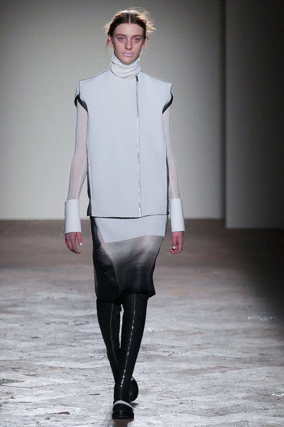 Gabriele Colangelo at Milan Fall 2014