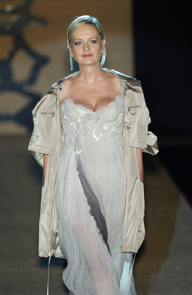 Gattinoni at Milan Spring 2003