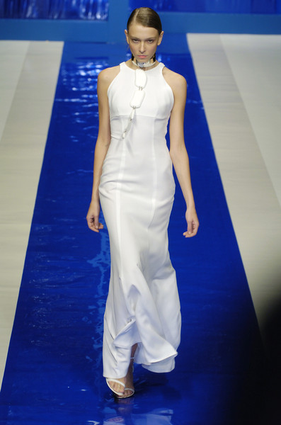Gattinoni at Milan Spring 2005