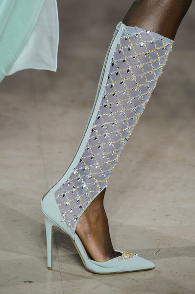 Georges Hobeika at Couture Spring 2018