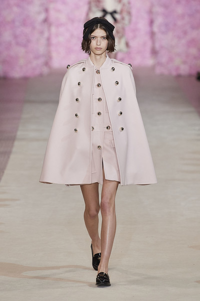 Giambattista Valli at Paris Fall 2020