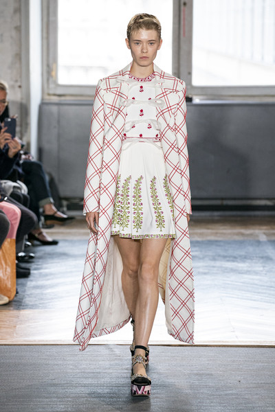 Giambattista Valli at Paris Spring 2020