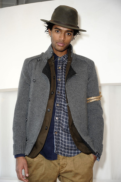 Gilded Age at New York Fall 2011