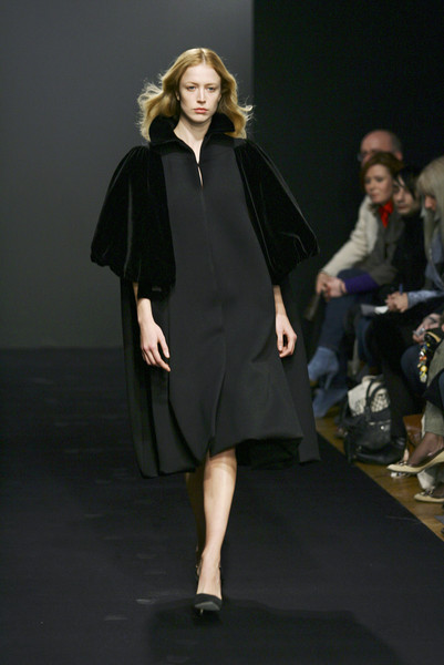 Giles at London Fall 2005