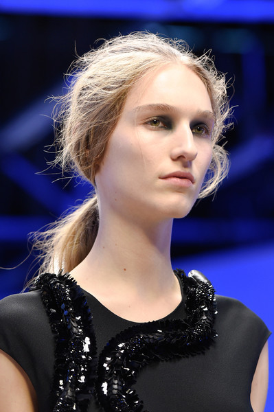 Giles at London Spring 2015 (Details)