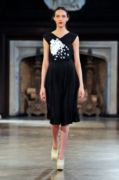 Giulietta at New York Spring 2014
