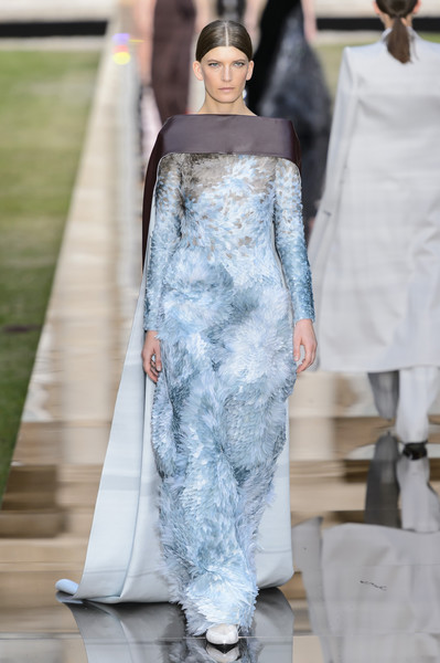 Givenchy at Couture Fall 2018