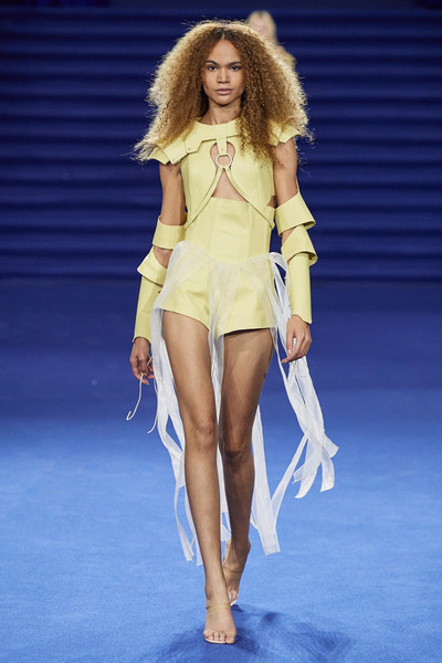 Global Fashion Collective at Paris Spring 2020