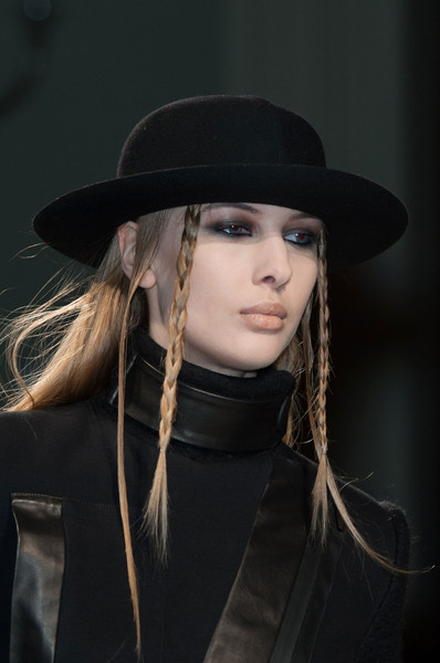 Grinko at Milan Fall 2014 (Details)