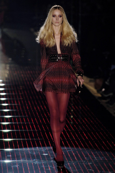 Gucci at Milan Fall 2006