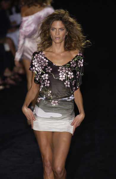Gucci at Milan Spring 2003