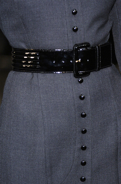 Guy Laroche at Paris Fall 2006 (Details)