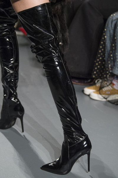Gypsy Sport at New York Fall 2018 (Details)