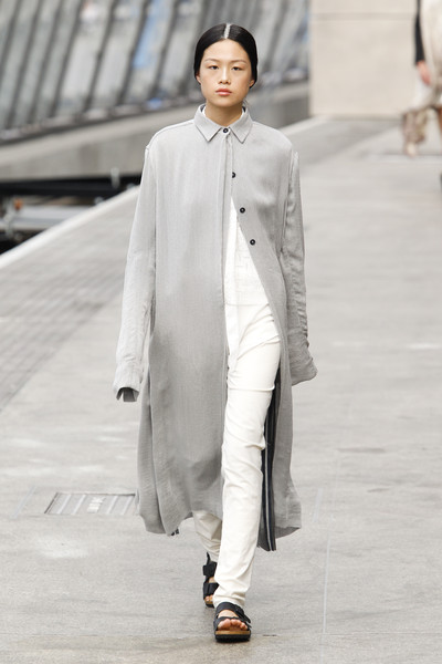 Heikki Salonen at London Spring 2011