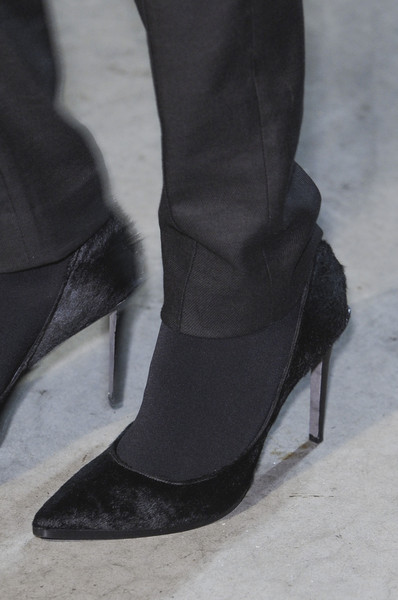 Helmut Lang at New York Fall 2013 (Details)