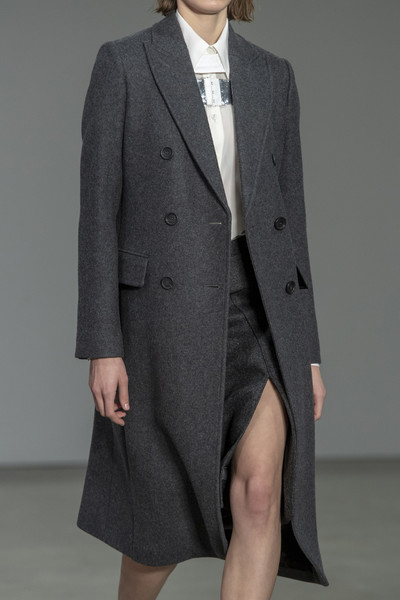 Helmut Lang at New York Fall 2019 (Details)