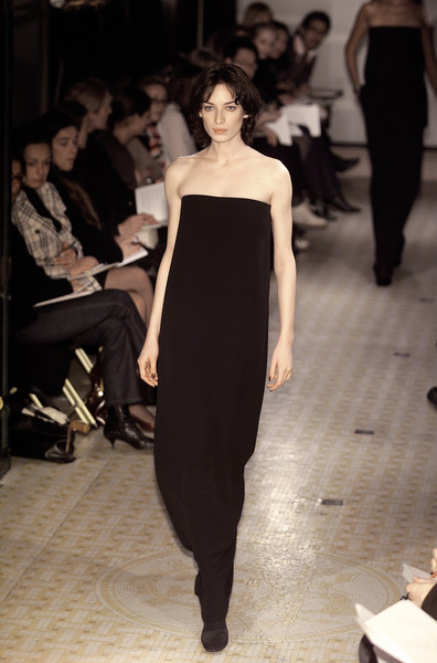 Hermès at Paris Fall 2001