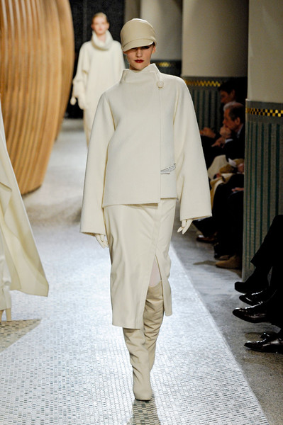 Hermès at Paris Fall 2011
