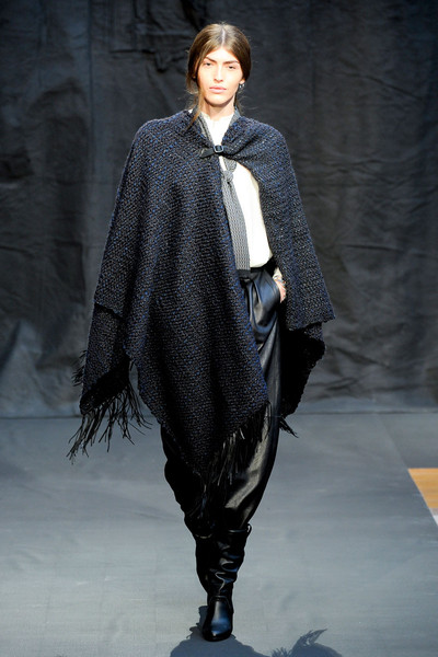 Hermès at Paris Fall 2012