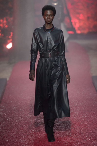 Hermès at Paris Fall 2018