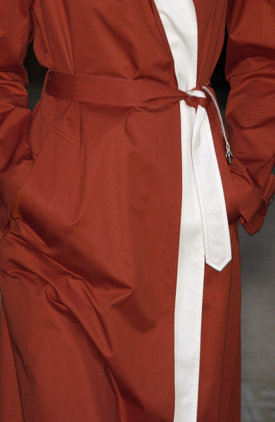 Hermès at Paris Spring 2004 (Details)