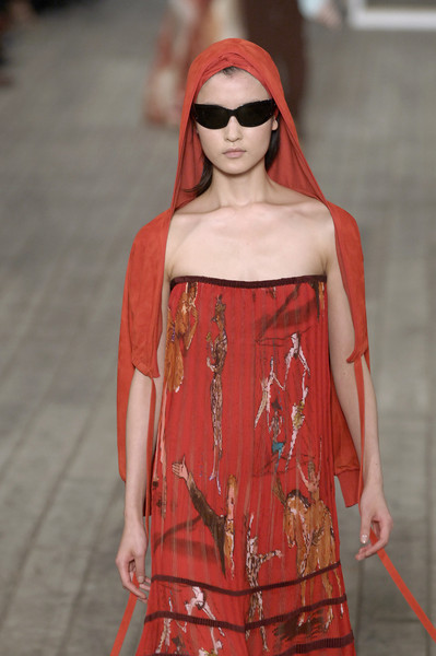 Hermès at Paris Spring 2007
