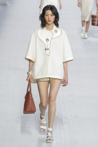 Hermès at Paris Spring 2019