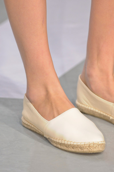 Holly Fulton at London Spring 2013 (Details)