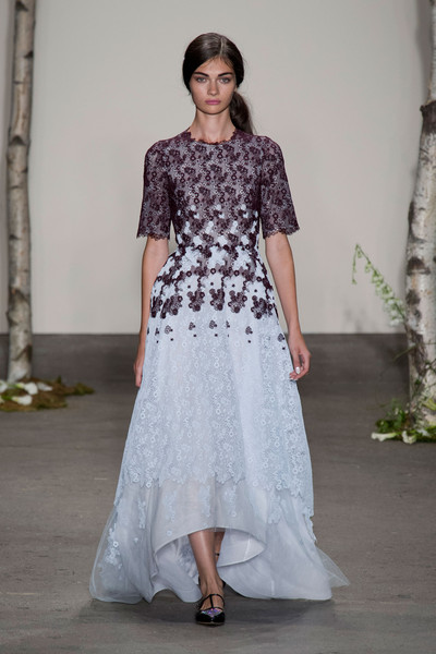 Honor at New York Spring 2014