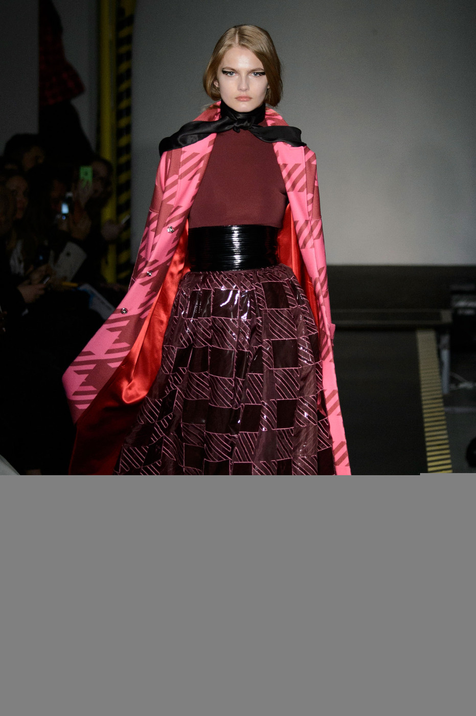 House Of Holland At London Fashion Week Fall 2015 Livingly