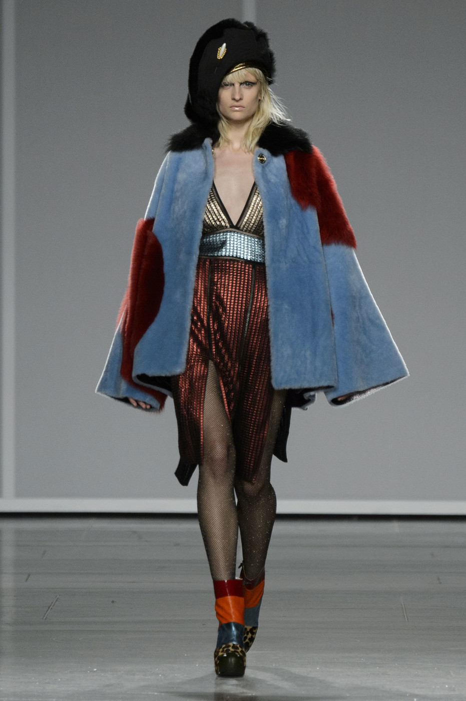 House Of Holland At London Fashion Week Fall 2016 Livingly