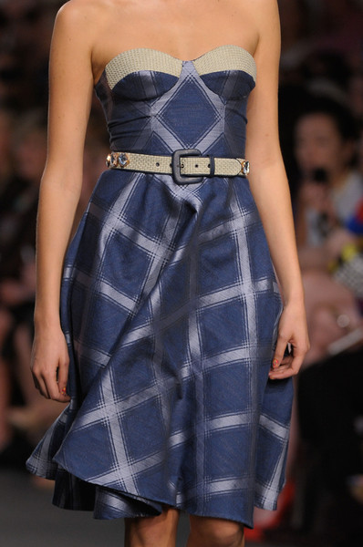 House of Holland at London Spring 2013 (Details)