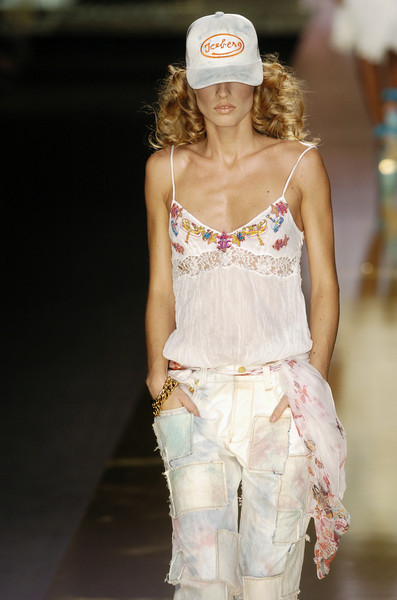 Iceberg at Milan Spring 2005