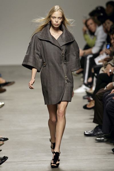Iceberg at Milan Spring 2008