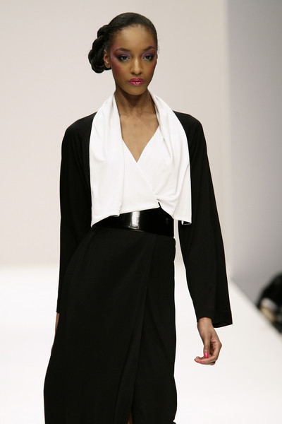 Issa at London Fall 2009