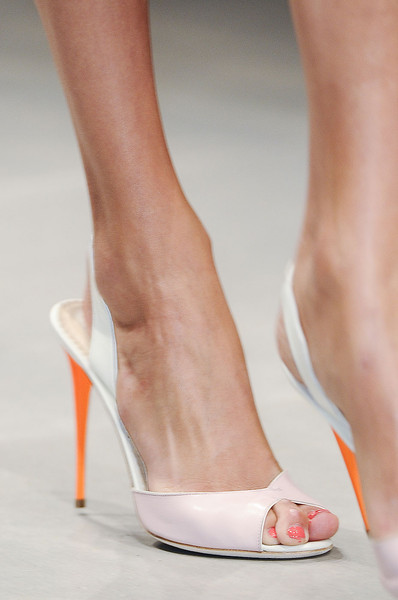 Issa at London Spring 2012 (Details)