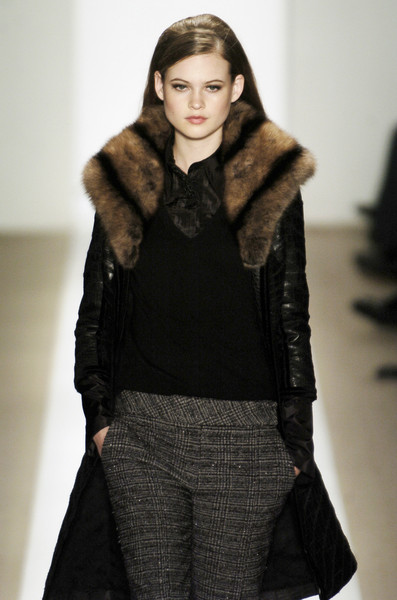 J. Mendel at New York Fall 2006