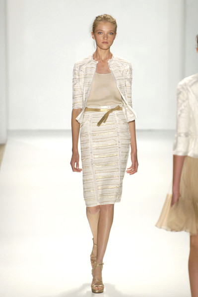 J. Mendel at New York Spring 2006