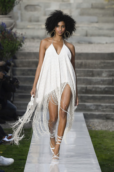 Jacquemus at Paris Spring 2019