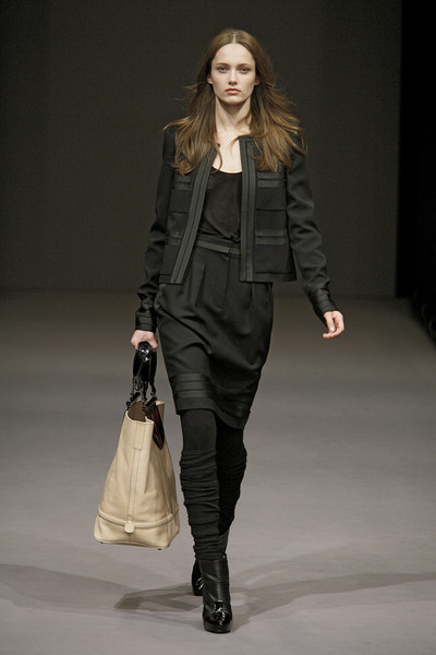 Jaeger London at London Fall 2009