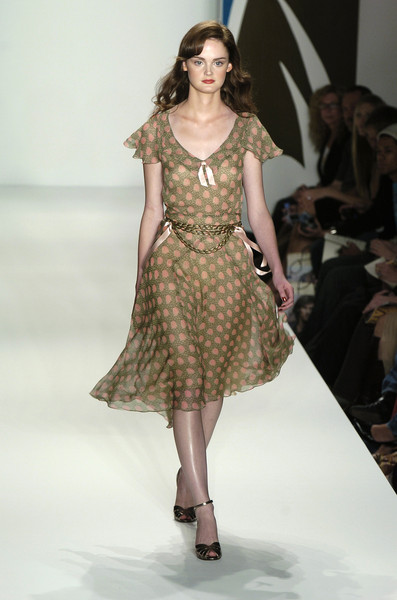 James Coviello at New York Spring 2005