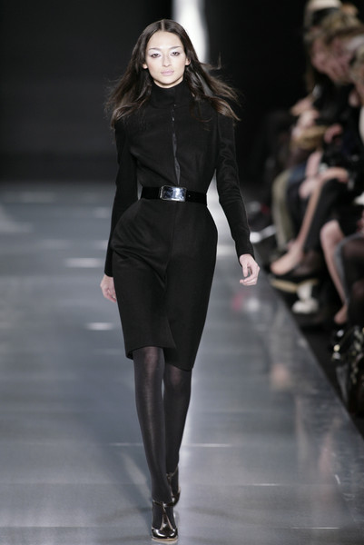Jasmine Di Milo at Paris Fall 2007