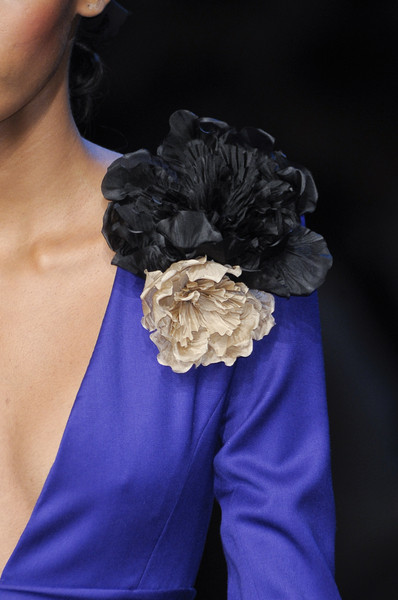 Jason Wu at New York Spring 2011 (Details)