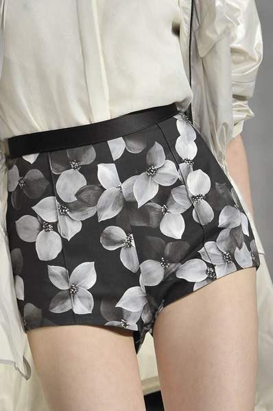 Jason Wu at New York Spring 2012 (Details)