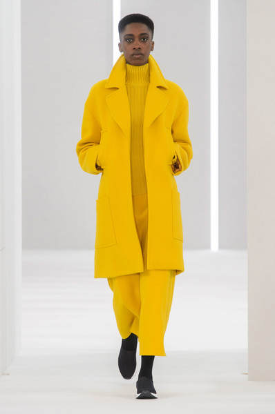 Jasper Conran at London Fall 2018
