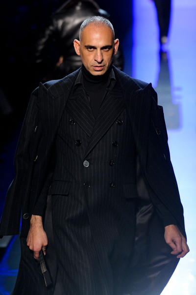 Jean Paul Gaultier at Couture Fall 2011