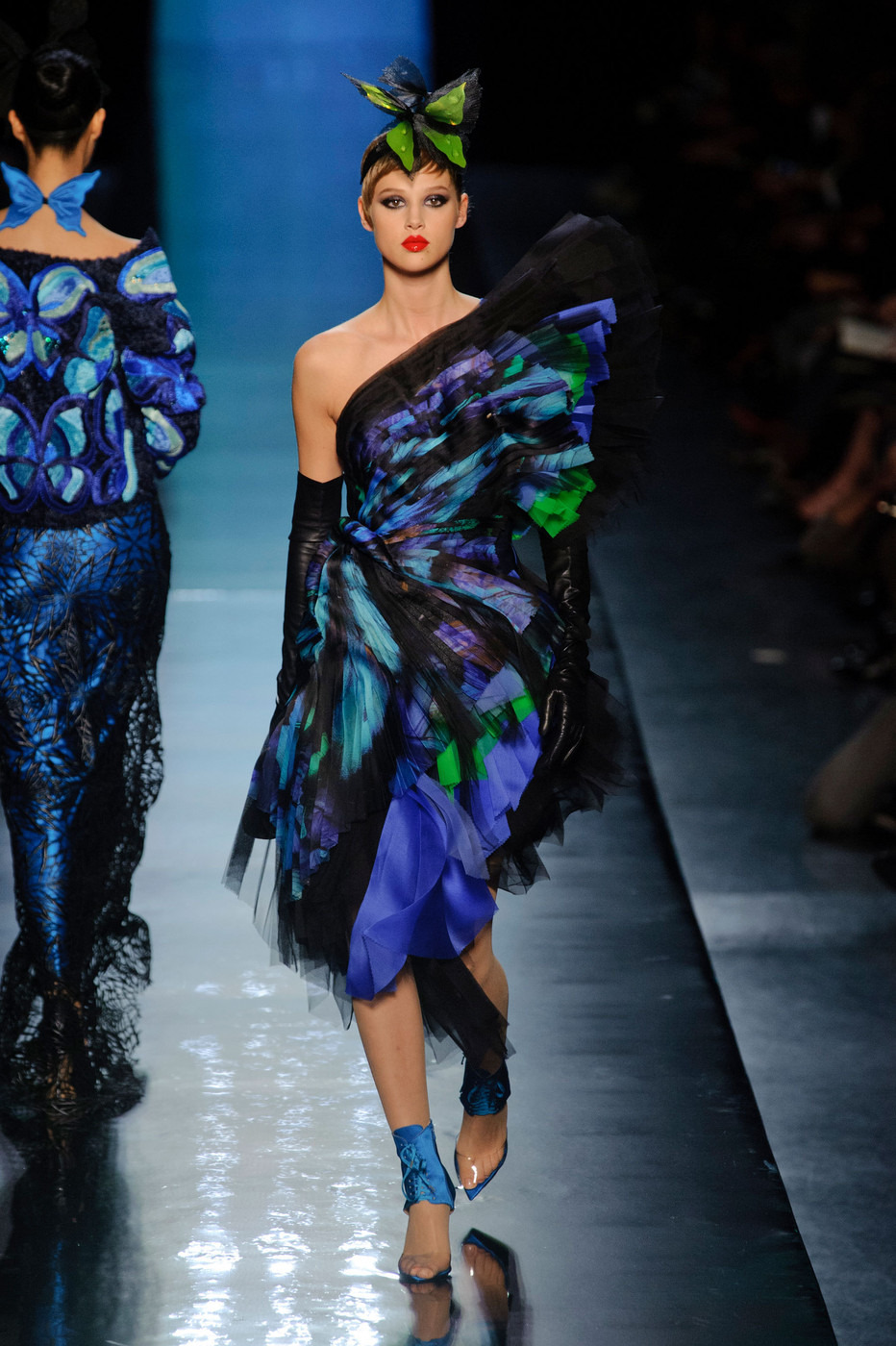 jean paul gaultier the dreamiest couture dresses of