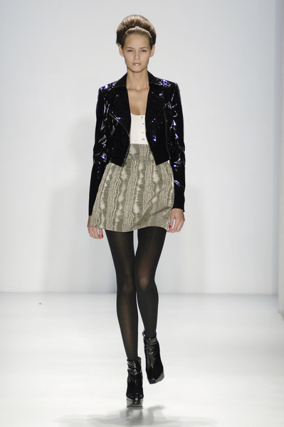 Jenni Kayne at New York Fall 2007