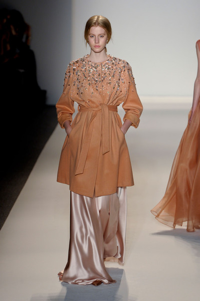 Jenny Packham at New York Fall 2013